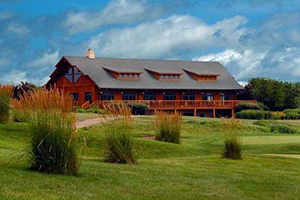 far oaks club house
