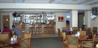 Shoal Creek Clubhouse
