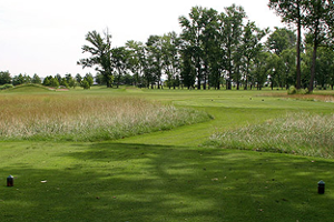 landings golf course